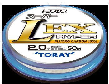 トヨフロン® スーパーL・EXハイパー
