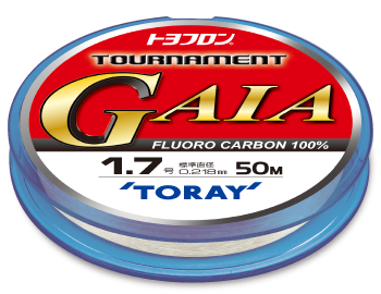 トヨフロン® トーナメント ガイア
